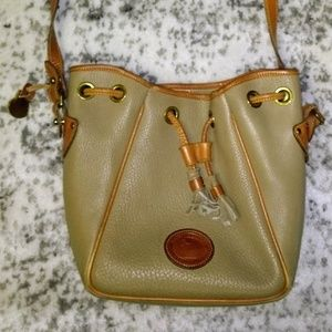 Dooney & Bourke Vintage Bucket Purse